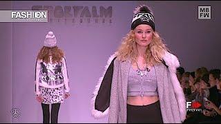 SPORTALM KITZBUHEL Highlights Fall 2019 2020 MBFW Berlin - Fashion Channel