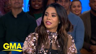 Download 'Little' star Regina Hall talks getting mistaken for Oscar winner Regina King l GMA Video