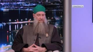 Sheikh Burhanuddin 'The Journey Of A Modern Sufi Mystic'  Interview by Iain McNay