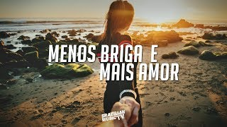 Mc Ruanzinho - Menos Briga e Mais Amor (FireEnergy Remix Feat. Laura Mendes)