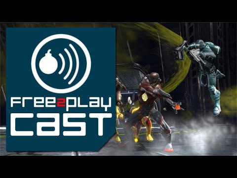 Free to Play Cast: Defiance 2050, Lootboxes, and Who Owns Daybreak? Ep. 259