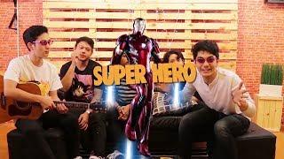 Nangkring - Superhero #1