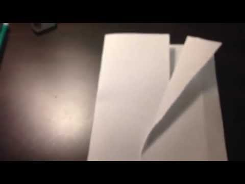 How to make darth paper from origami yoda