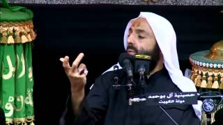 الدجال حسين الفهيد.. الحسين زينة السماء..!!