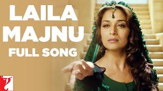 Laila Majnu | Full Song | Aaja Nachle | Madhuri Dixit | Konkana Sen | Kunal Kapoor