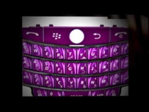 BlackBerry Tour 9630 Keypad Keyboard