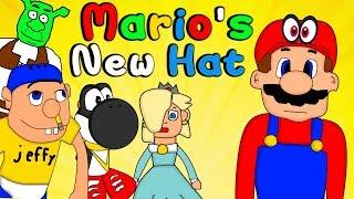 SML Movie: Mario
