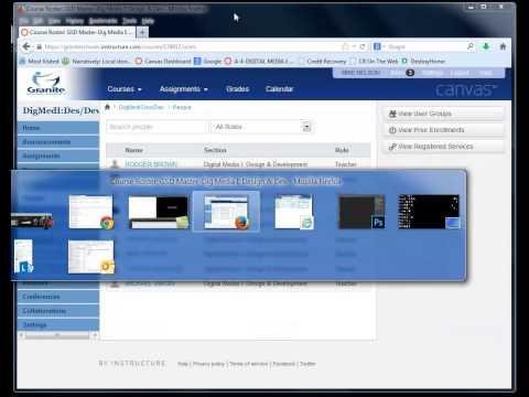 Enabling Adobe Reader in Firefox and Google Chrome