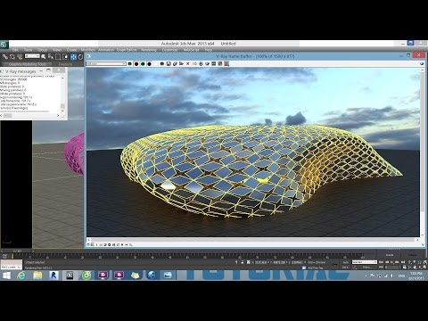 Xxx Mp4 Học 3Ds Max Modelling Parametric In 3Ds Max By 3DC Tutorial 3gp Sex