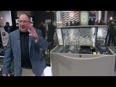 New KOHLER® Standby Generators with Ed Del Grande | KBIS 2018