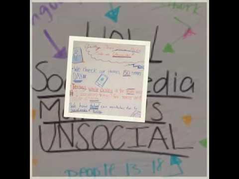 Social Media Poster Project