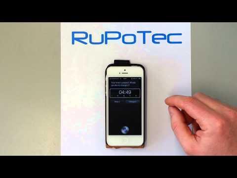 Поддержка языка Siri (Сири) на смартфоне iPhone 5