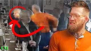 Download of Conor McGregor Sucker Punching Old Man in The Ear | Social Coach Explains Video