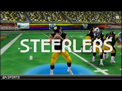 Thursday Night Football (MADDEN) - Titans vs. Steelers