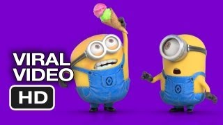 Download Despicable Me 2 - Happy Music - Pharrell Williams (2013) HD Video