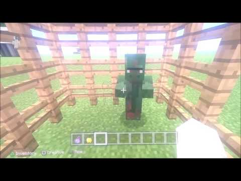 HOW TO CURE A ZOMBIE VILLAGER IN MINECRAFT