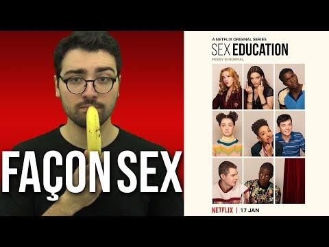 Xxx Mp4 SEX EDUCATION SAISON 2 Critique à Chaud Spoilers à 16 48 3gp Sex