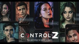 Control Z-When the party's over/Raul