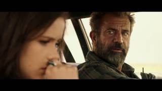 Blood Father 2016 Movie – Mel Gibson  Erin Moriarty   Official Trailer