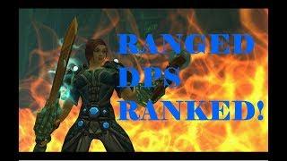 ranged dps videos