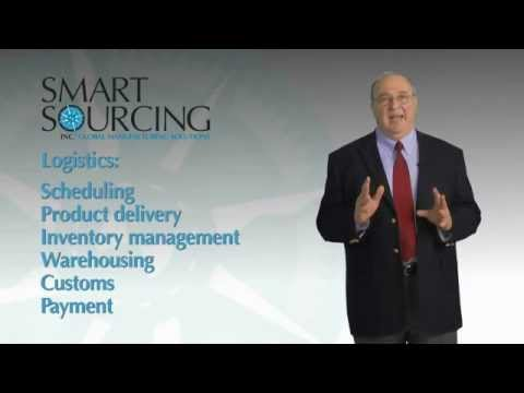 Outsourcing Tips: How to avoid costly delivery, inventory, customs and other logistics issues