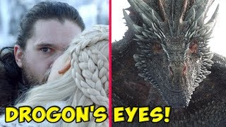 The Truth Behind Drogon