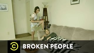 Broken People - Risotto  - Uncensored