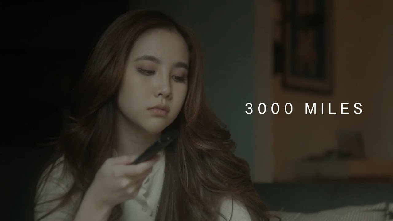 Download Agatha Chelsea - 3000 Miles (Official Music Video) (Chapter 4: Love Letters EP) MP3 Gratis