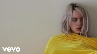Billie Eilish - Bored (Audio)