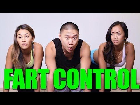 FART CONTROL
