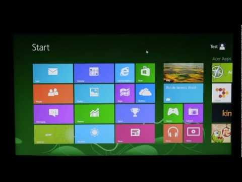 Windows 8 Factory Reset Tutorial