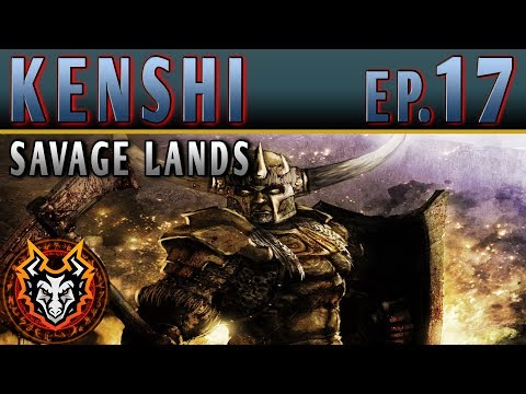 Download Kenshi Savage Lands - EP17 - THE RATS WHO COME KNOCKING