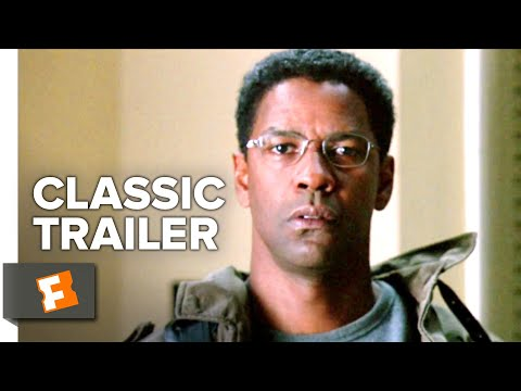 The Manchurian Candidate (2004) Trailer #1 | Movieclips Classic Trailers