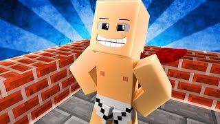 Minecraft Captain Underpants - EVIL MR POOPYPANTS! | Minecraft Roleplay