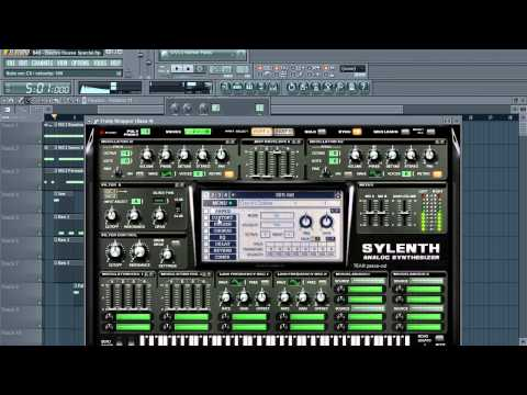 FL Studio: Electro House? [Full 10,000 Subscribers Celebration Tutorial]