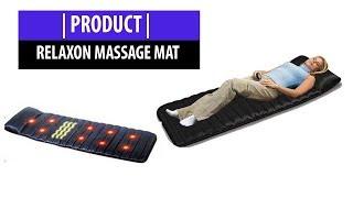 Relax On Massage Mat