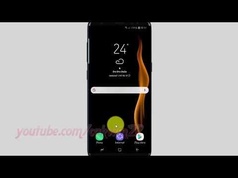 Samsung Galaxy S9 : How to change Bixby voice Language