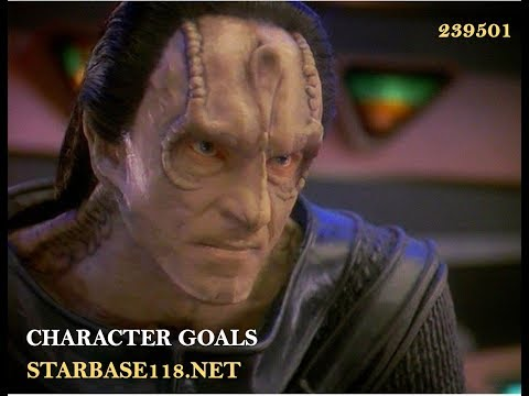 Character Goals and How They Can Develop Strong Characters