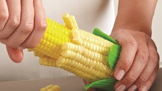 5 Corn Stripper Kitchen Gadgets You Must Have