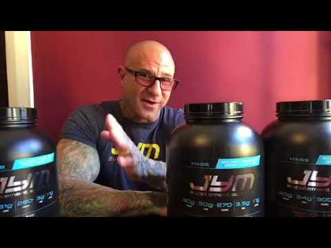 Mass JYM and fat loss?