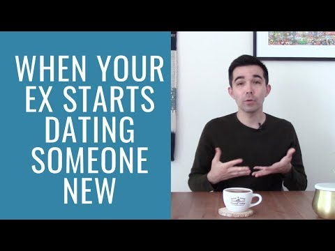 What to Do When Your Ex Starts Dating Right Away (Is It Over If Your Ex Is with Someone Else?)