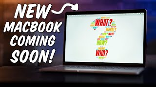New 2020 MacBook - Everything you NEED to know!