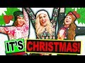 Rebecca Zamolo - It's Christmas! (Music Video)