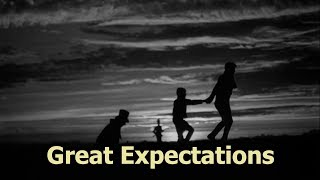 Great Expectations - The Marshes