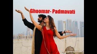 Ghoomar Padmavati Devesh Mirchandani