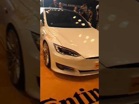 Vancouver International Auto Show 2018(11)