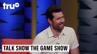 Talk Show the Game Show - Cher