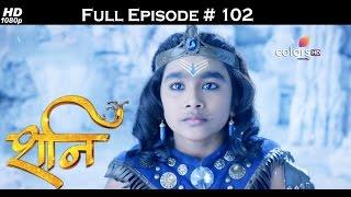 Shani - 28th March 2017 - शनि - Full Episode (HD)