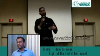 Light at the End of the Tunnel | Omar Suleiman