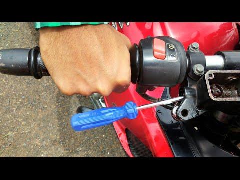 Disc brake Repair Pulsar all bike